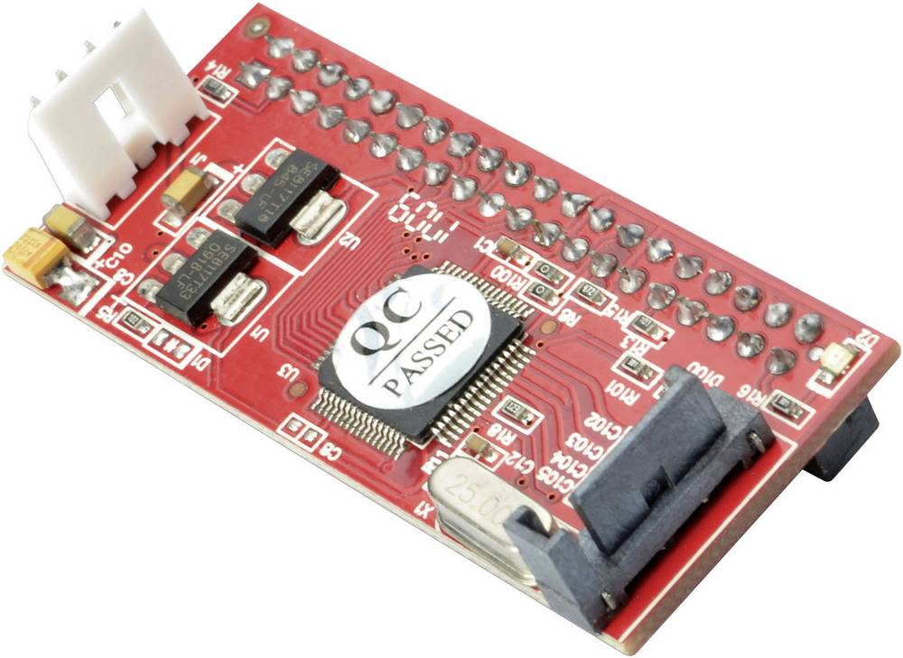 DIGITUS SATA na IDE adapter DS-33150-1