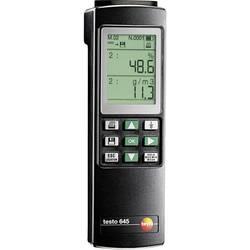 Hygrometer testo 0560 6450 0 % r. 100 % r.