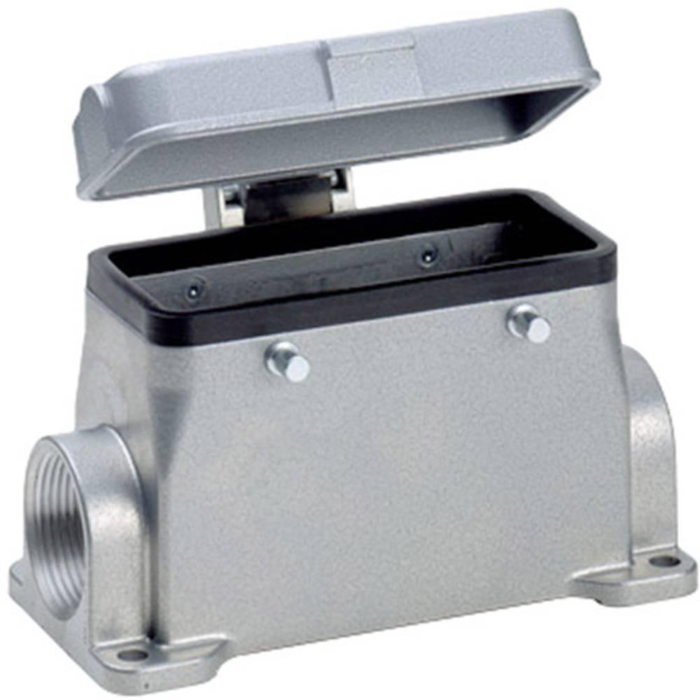 Ohišje za vtičnice PG16 EPIC® H-B 10 LappKabel 10036000 10 kosov