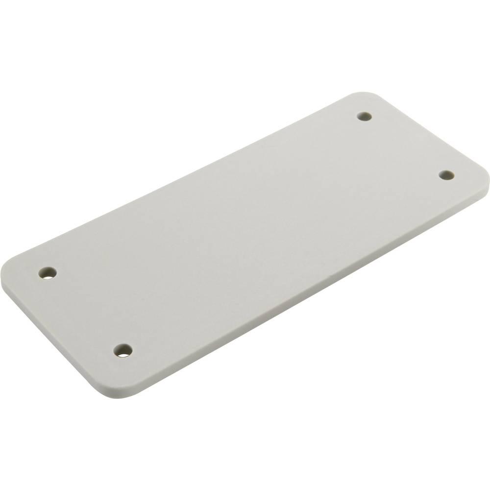 Pokrivna plošča za montažno ohišje, serija H-B 16 H-B 16 10018922 LappKabel 10 kosov