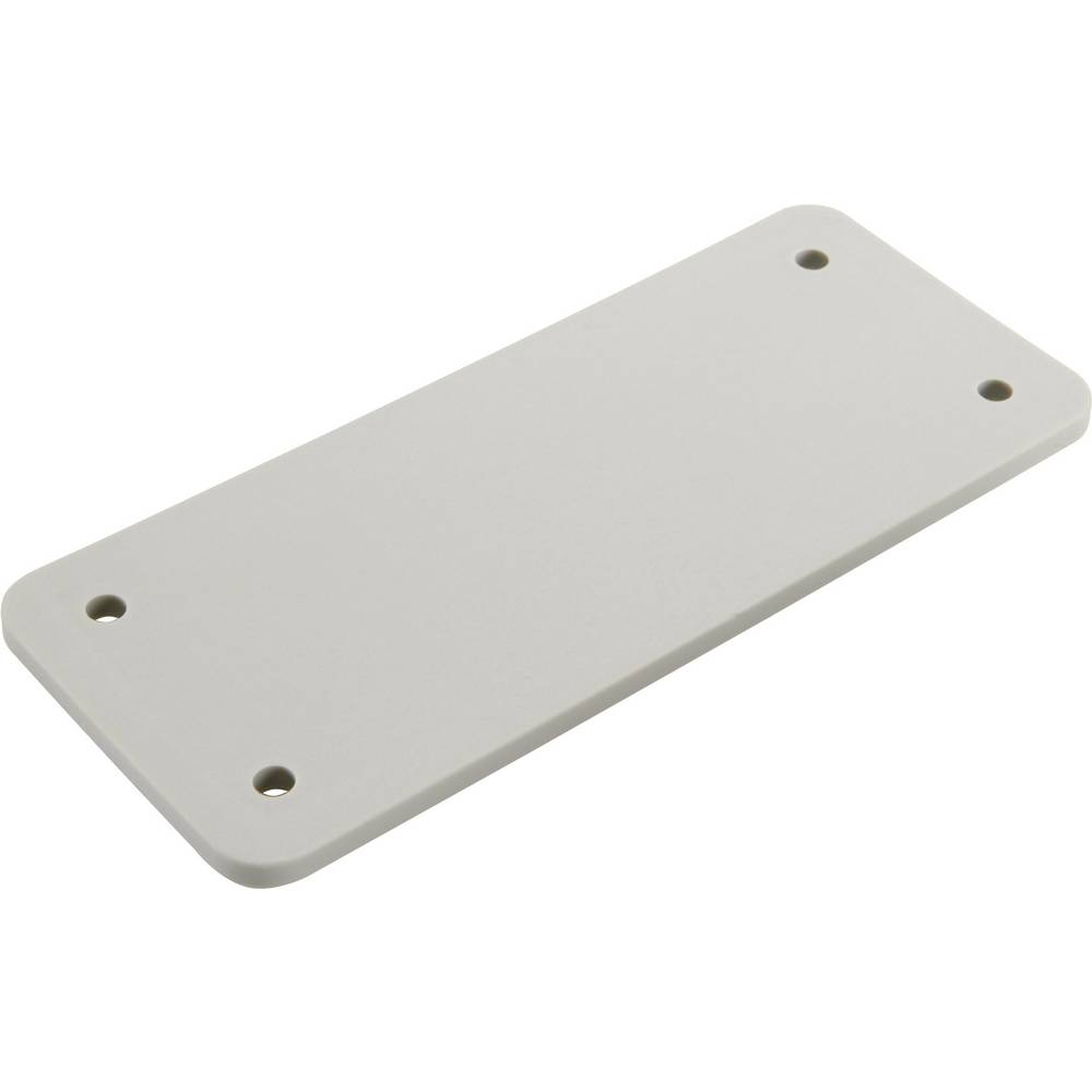 Pokrivna plošča za montažno ohišje, serija H-B 24 H-B 24 10018923 LappKabel 10 kosov