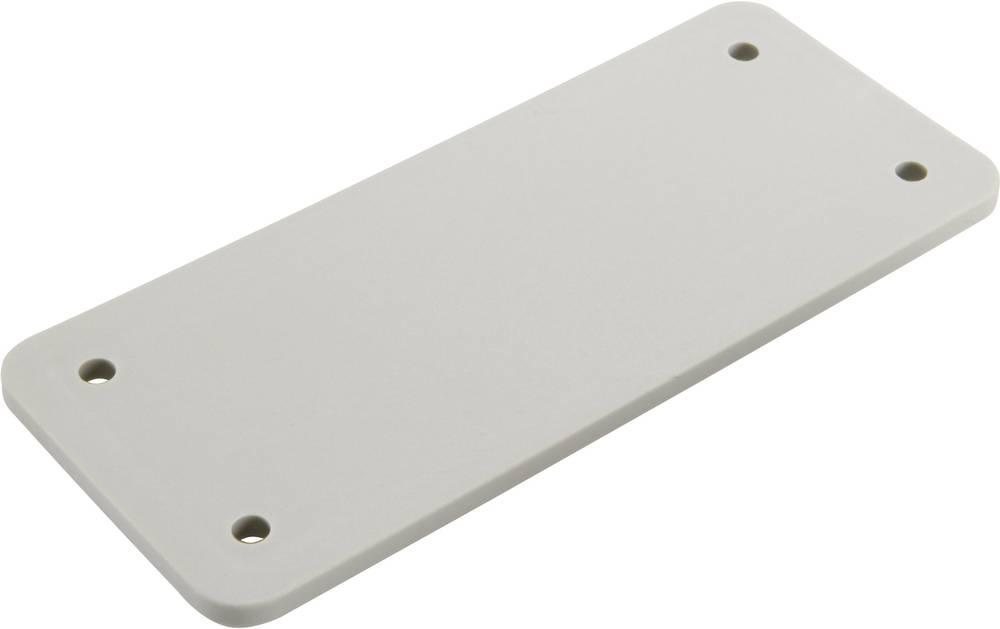 Pokrivna plošča za montažno ohišje, serija H-B 6 H-B 6 10018920 LappKabel 10 kosov