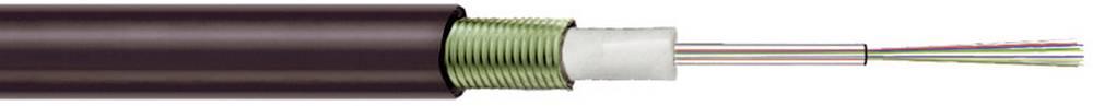 Optički kabel Hitronic HQW 62,5/125µ Multimode OM1 crne boje LappKabel 27900112 4000 m