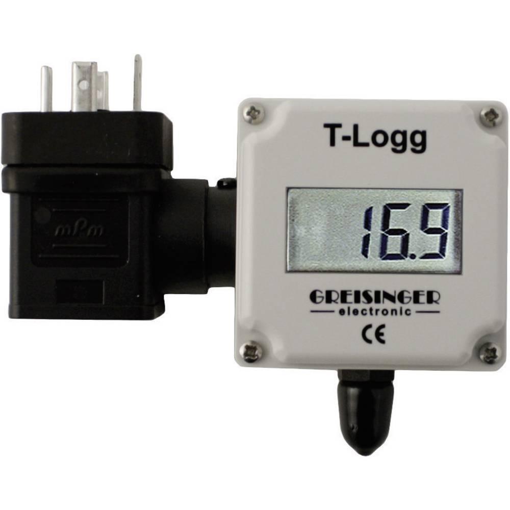 4 20 Ma Data Logger : Greisinger t logg w amperage data logger unit of