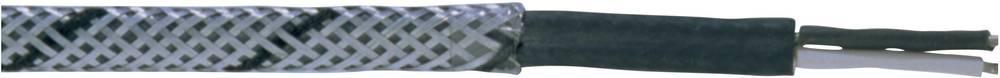 Kabel za priključitev termo elementov 2 x 1.5 mm črne barve LappKabel 0161010 100 m