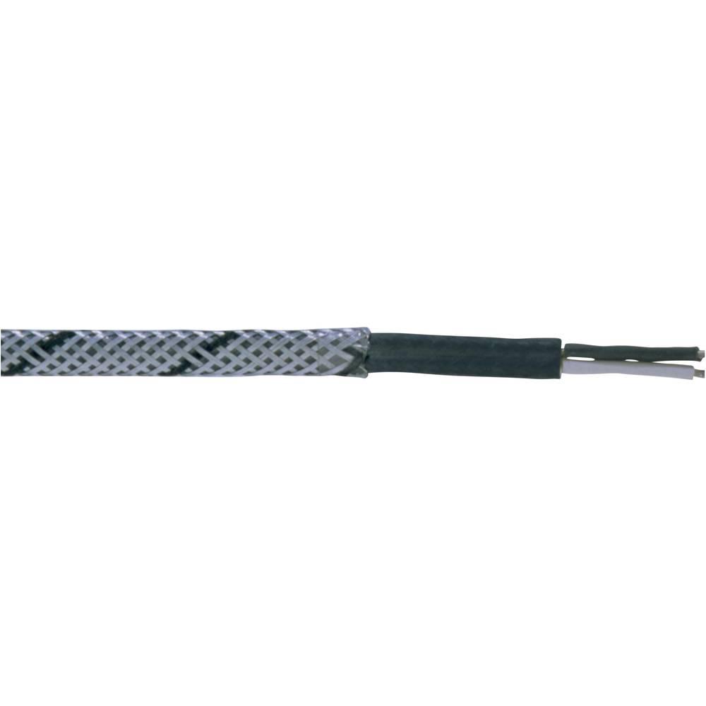 Kabel za priključitev termo elementov 2 x 1.5 mm zelene barve LappKabel 0164012 100 m