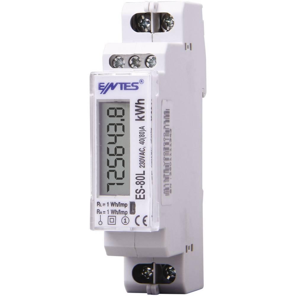 Digitalni brojač izmjenične struje ENTES ES-80L 80 A