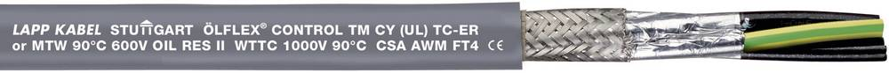 Krmilni kabel ÖLFLEX® CONTROL TM CY 5 G 1 mm sive barve LappKabel 281805CY 152 m