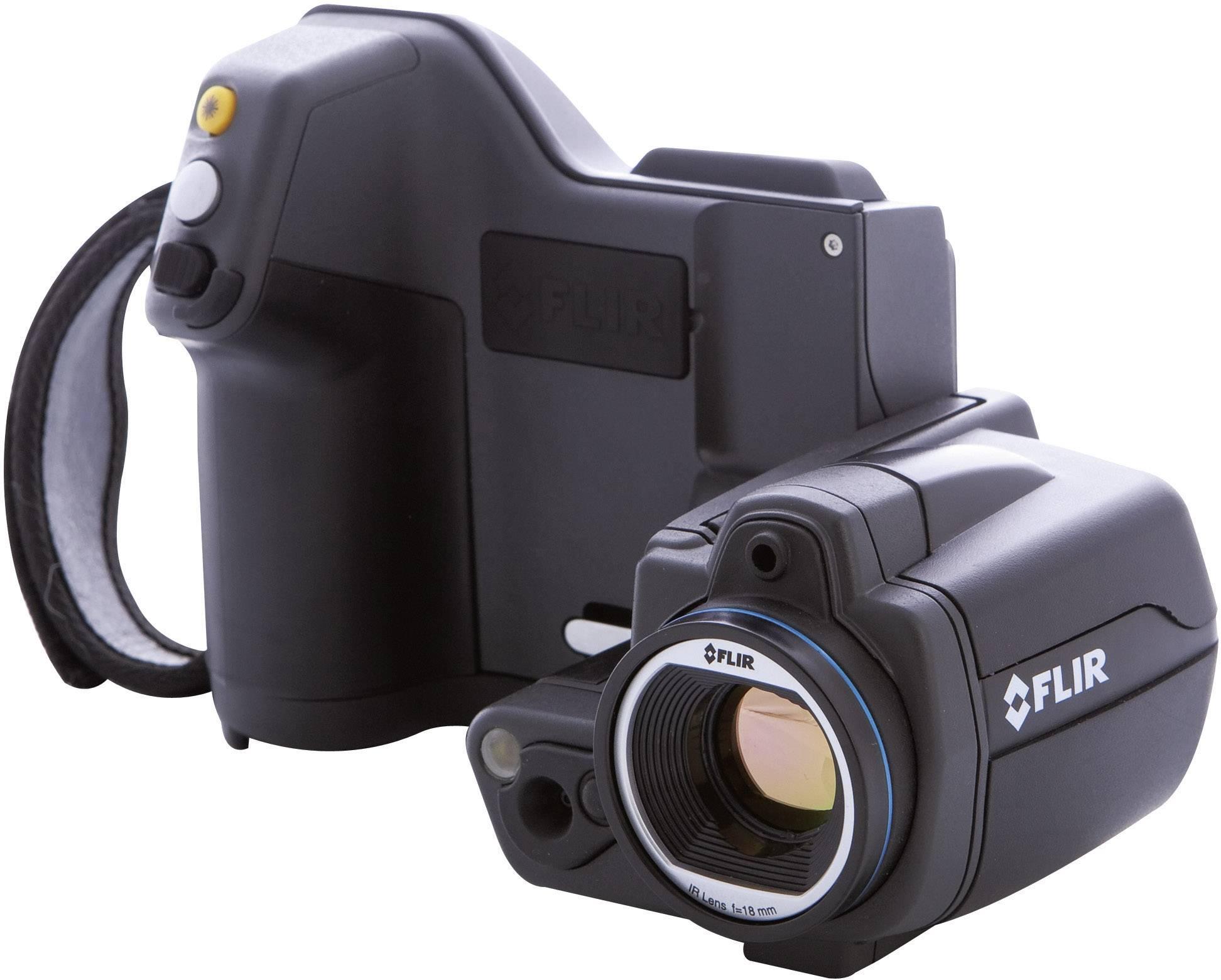 flir t440 high sensitivity infrared thermal imaging camera from rh conrad electronic co uk FLIR Camera T400 Camera FLIR T440