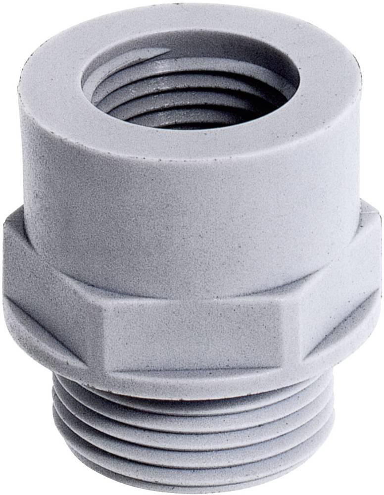 Kabelforskruning udvidelse LappKabel 51731040 PG29 Polyamid Lysegrå (RAL 7035) 25 stk