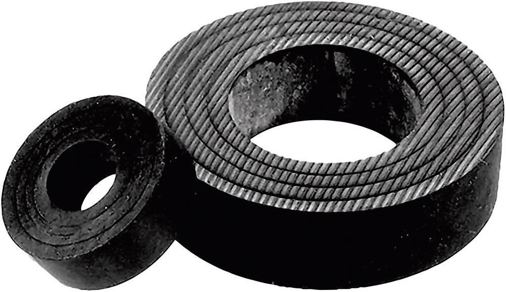 Tesnilni vložek M50 guma črne barve LappKabel SKINDICHT E-M 50 EINSCHNITTTesnilni obroč 50 kos