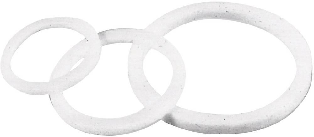 Tætningsring LappKabel 53801070 Polytetrafluoretylen M32 Hvid 50 stk