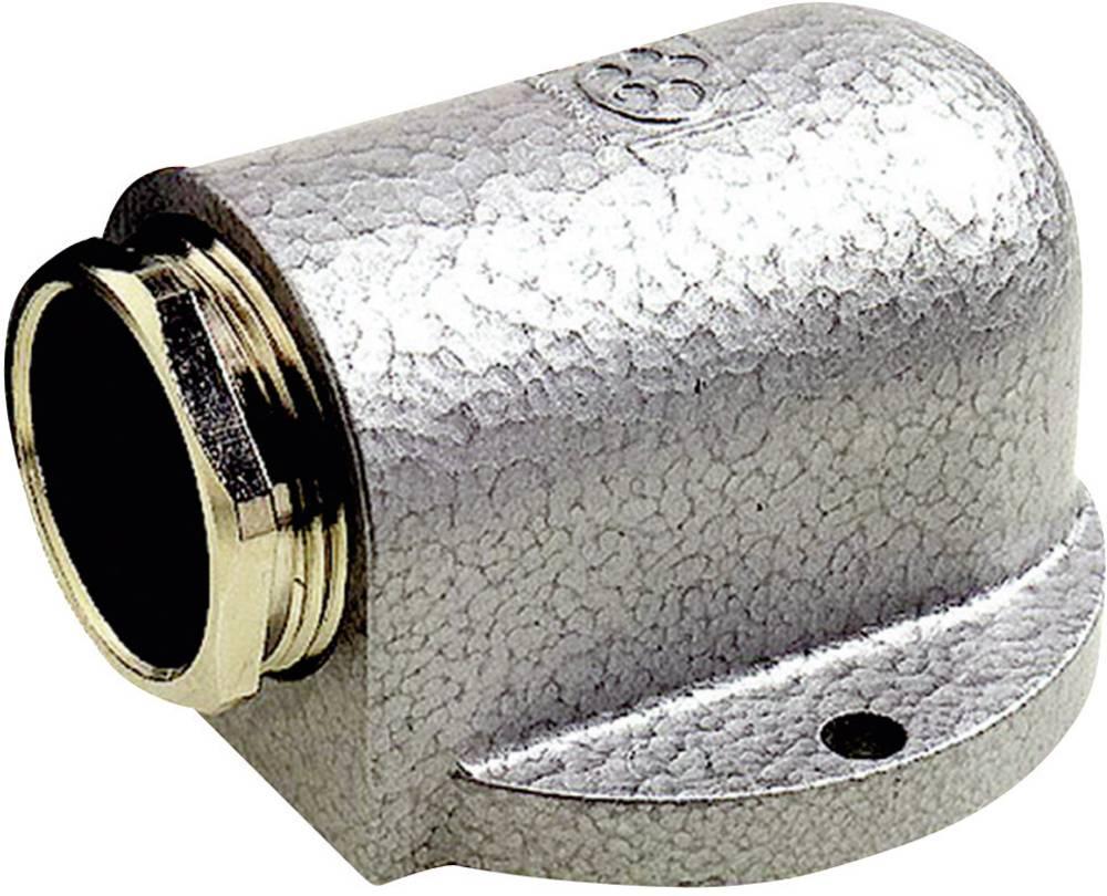 Vinkelforskruning LappKabel SKINDICHT® SE-M 32X1,5 M32 Trykstøbt Natur 1 stk