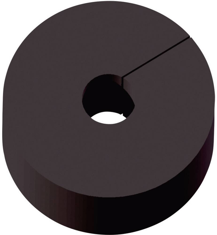 Multiforseglingsindsats LappKabel 53440970 Nitril-butadien-gummi M32 Sort (RAL 9005) 50 stk