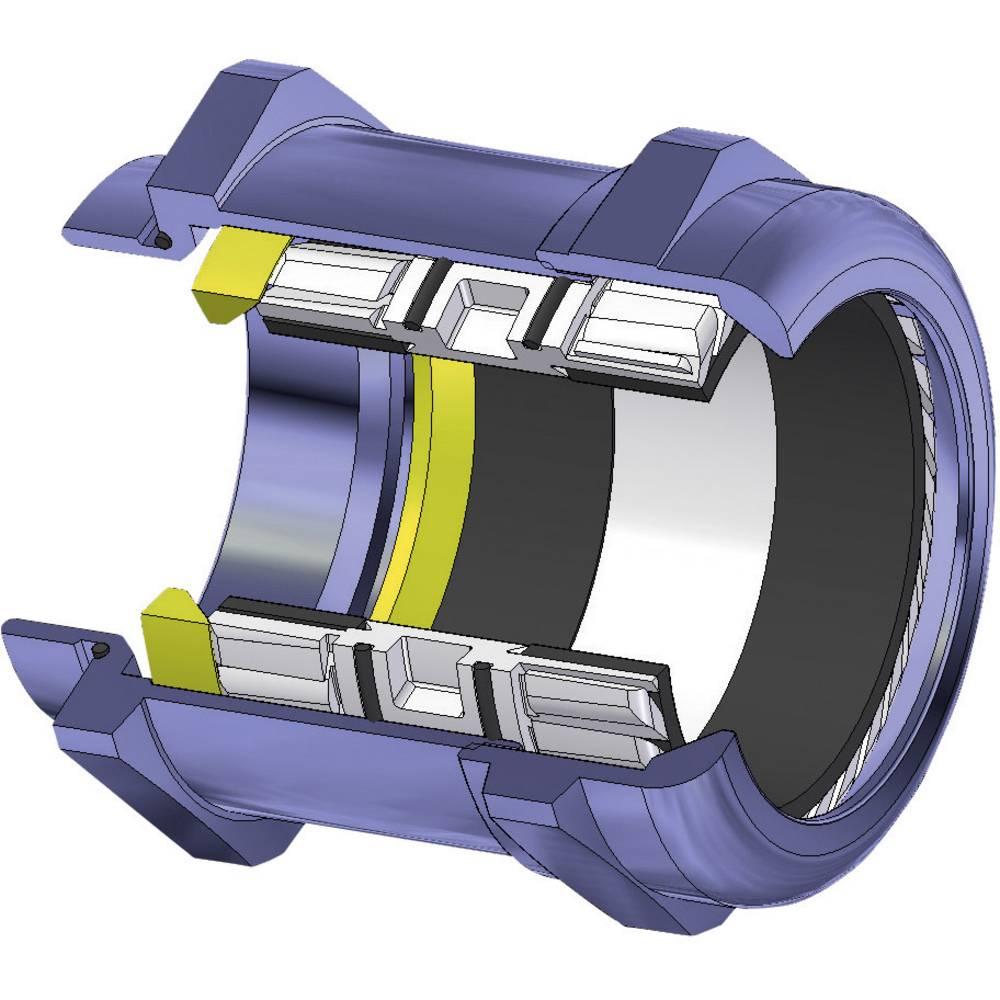 Kabelforskruning LappKabel SKINTOP® MS-M 63X1,5 PLUS M63 Messing Messing 5 stk