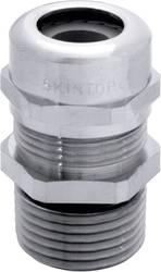 Kabelforskruning LappKabel SKINTOP® MSR-NPT 3/4'' 3/4 Messing Messing 25 stk