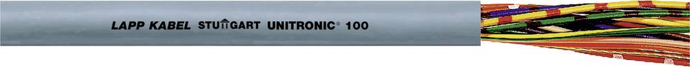 Podatkovni kabel UNITRONIC® 100 14 x 0.25 mm sive barve LappKabel 0028033 100 m