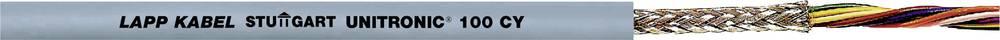 Podatkovni kabel UNITRONIC® 100 CY 3 x 0.34 mm sive barve LappKabel 0031048 100 m