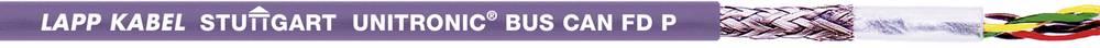Bus vodnik UNITRONIC® BUS 2 x 2 x 0.25 mm vijolične barve LappKabel 2170273 100 m
