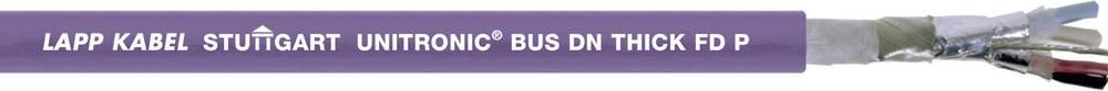 Busledning LappKabel UNITRONIC® BUS 2170346 1 x 2 x 1 mm² + 2 x 2.0 mm² Violet 152 m