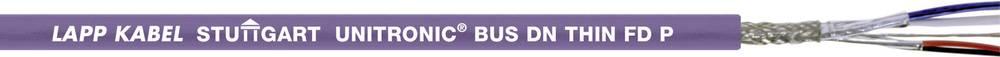 Bus vodnik UNITRONIC® BUS 1 x 2 x 0.25 mm + 2 x 0.5 mm vijolične barve LappKabel 2170345 100 m
