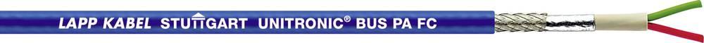 Busledning LappKabel UNITRONIC® BUS 2170334 1 x 2 x 1 mm² Blå 100 m