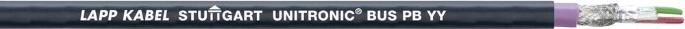Bus vodnik UNITRONIC® BUS 1 x 2 x 0.32 mm vijolične barve-črne barve LappKabel 2170236 100 m