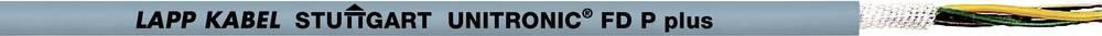 Energijski kabel UNITRONIC® FD P PLUS 10 x 0.34 mm sive barve LappKabel 0028672 100 m