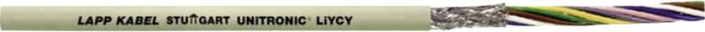 Podatkovni kabel UNITRONIC LIYCY 8 x 0.34 mm sive barve LappKabel 0034508 100 m