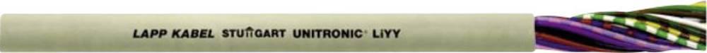 Podatkovni kabel UNITRONIC® LiYY 14 x 0.25 mm sive barve LappKabel 0028314 100 m