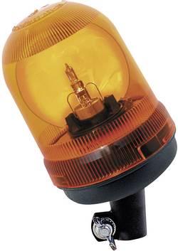AJ.BA GF.45 ASTRAL-Upozoravajuće svjetlo sa nosačem, okruglo, 12V, 24V, narančasto
