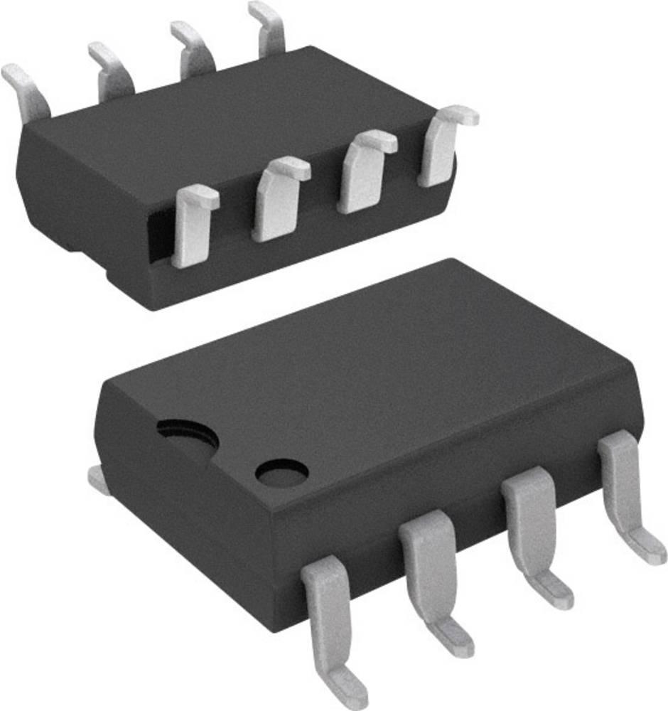 PMIC - strømstyring - specialiseret ON Semiconductor KA2803BDTF 400 µA SOP-8