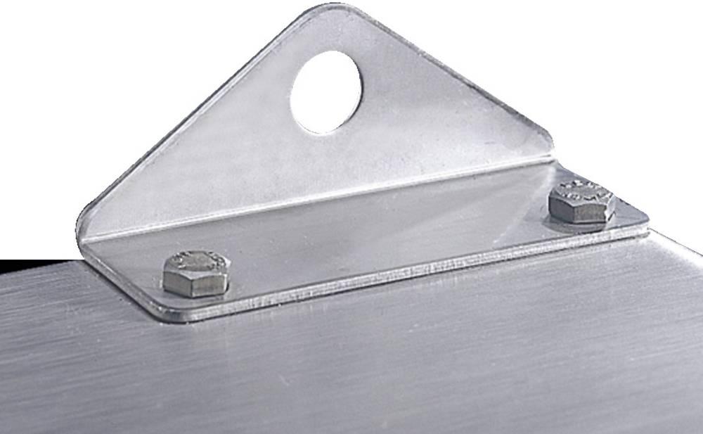 Monteringsvinkel Rittal SZ 2583.010 2583.010 Rustfrit stål Rustfrit stål 4 stk