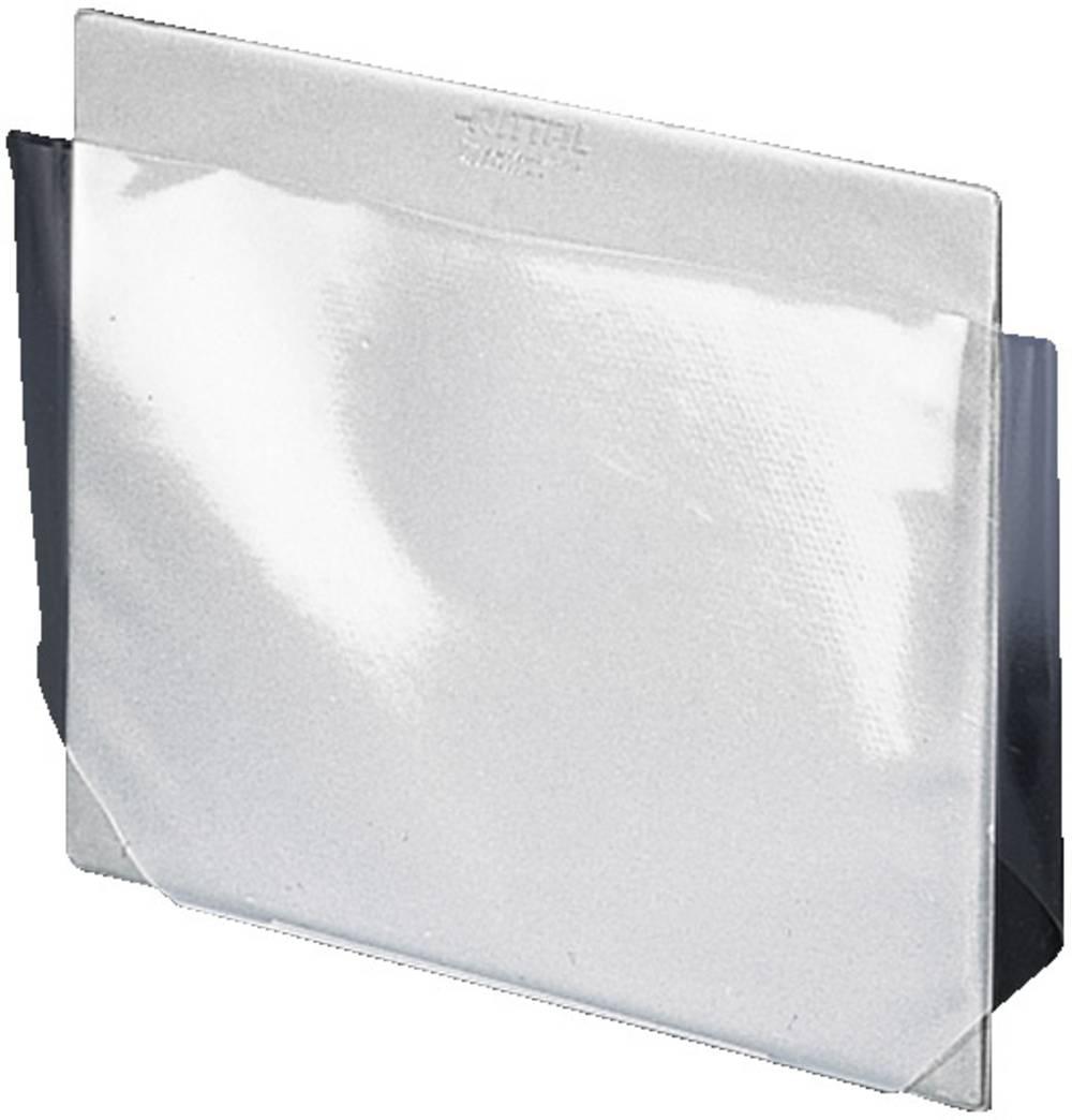 Ledningsdiagramlomme Rittal SZ 2510.000 2510.000 Plast 1 stk