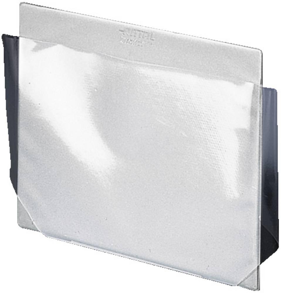 Ledningsdiagramlomme Rittal SZ 2512.000 2512.000 Plast 1 stk