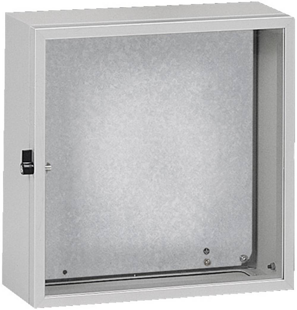 Vindue Rittal FT 2763.000 (B x H) 497 mm x 497 mm Akrylglas Transparent 1 stk