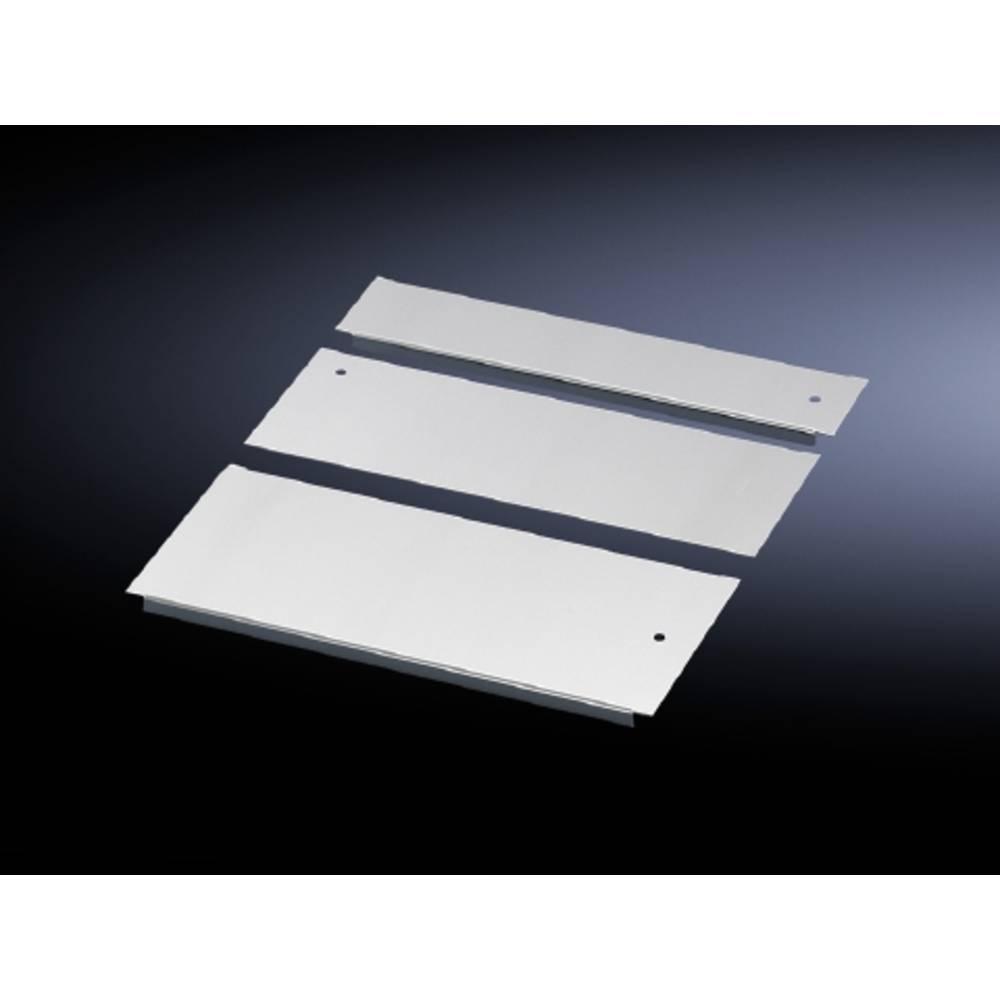 Gulvplade Rittal CM 5001.224 (L x B) 1000 mm x 250 mm Stålplade 1 stk