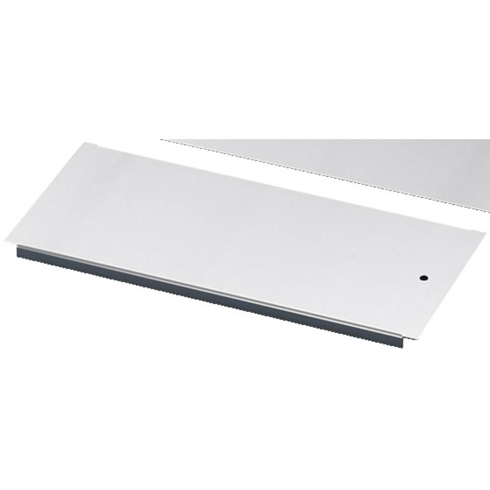Gulvplade Rittal TS 5001.239 (L x B) 600 mm x 150 mm Stålplade 1 stk