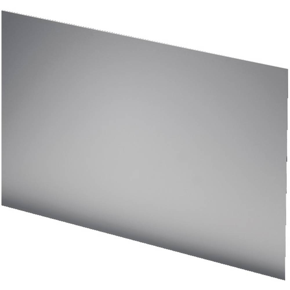Frontplade Rittal CP 6028.530 (B x H) 252 mm x 200 mm Aluminium 1 stk