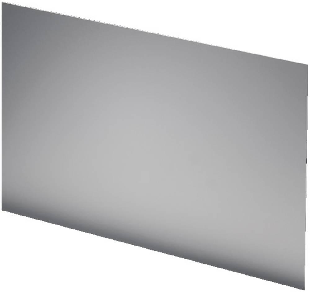 Frontplade Rittal CP 6028.540 (B x H) 252 mm x 350 mm Aluminium 1 stk