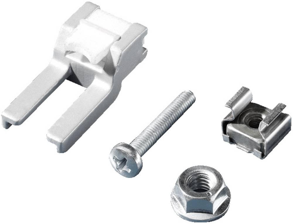 Fastgørelsessæt Rittal CP 6053.800 6053.800 Metal 20 stk