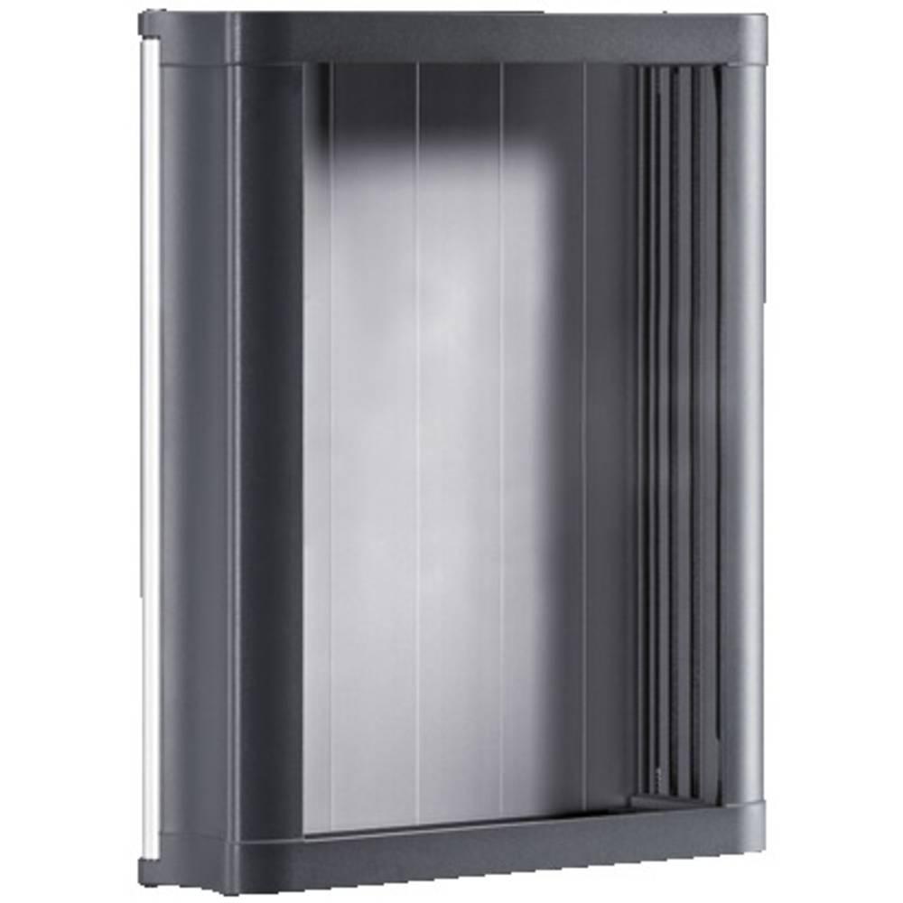 Installationskabinet Rittal CP 6340.100 241 x 338 x 87 Aluminium 1 stk