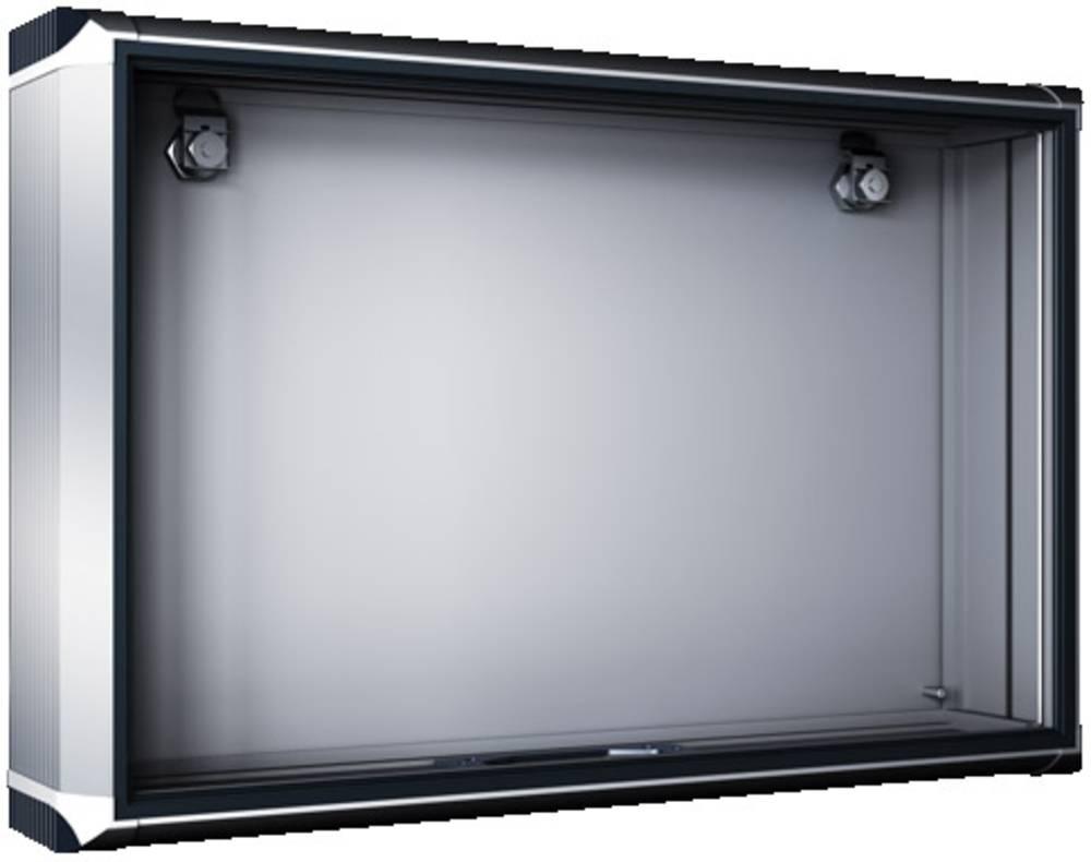 Installationskabinet Rittal CP 6380.020 Aluminium 1 stk