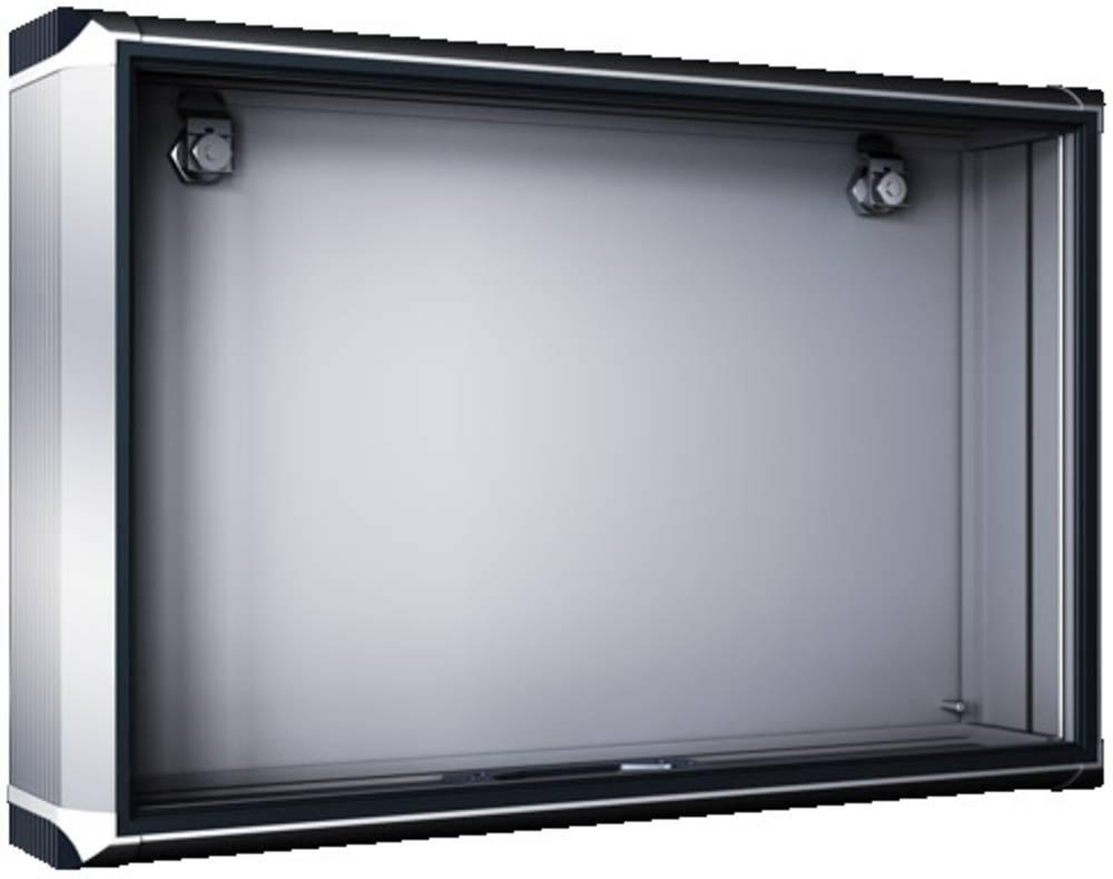 Installationskabinet Rittal CP 6380.510 Aluminium 1 stk