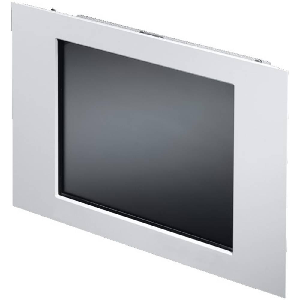 TFT-skærm Rittal SM 6450.170 6450.170 19 tommer Aluminium Lysegrå (RAL 7035) (B x H) 482.6 mm x 399.3 mm 1 stk