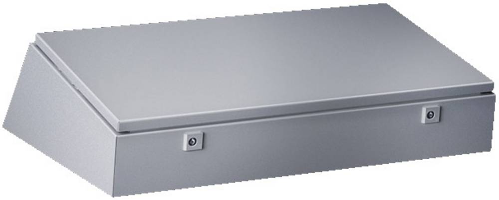 Pult-kabinet Rittal TP 6715.500 700 x 800 x 235 Stålplade Lysegrå (RAL 7035) 1 stk