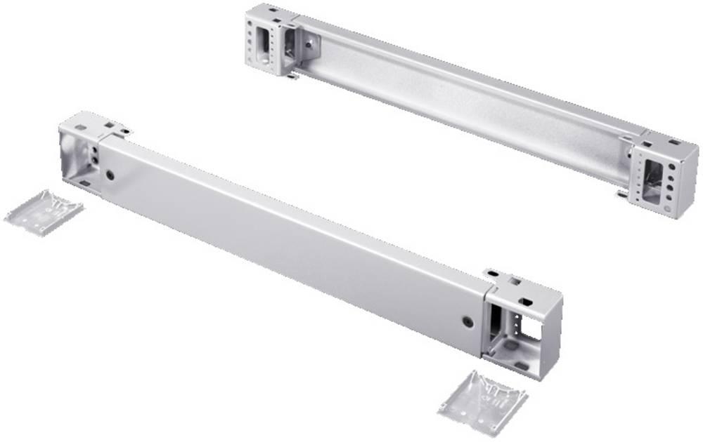 Sokkelelement Rittal TS 8601.805 lukket (B x H) 800 mm x 100 mm Stålplade Lysegrå (RAL 7035) 1 stk