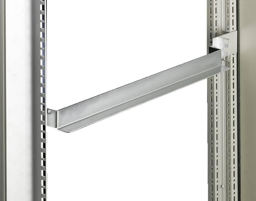 Glideskinne Rittal TS 8613.150 Stålplade 500 mm 10 stk