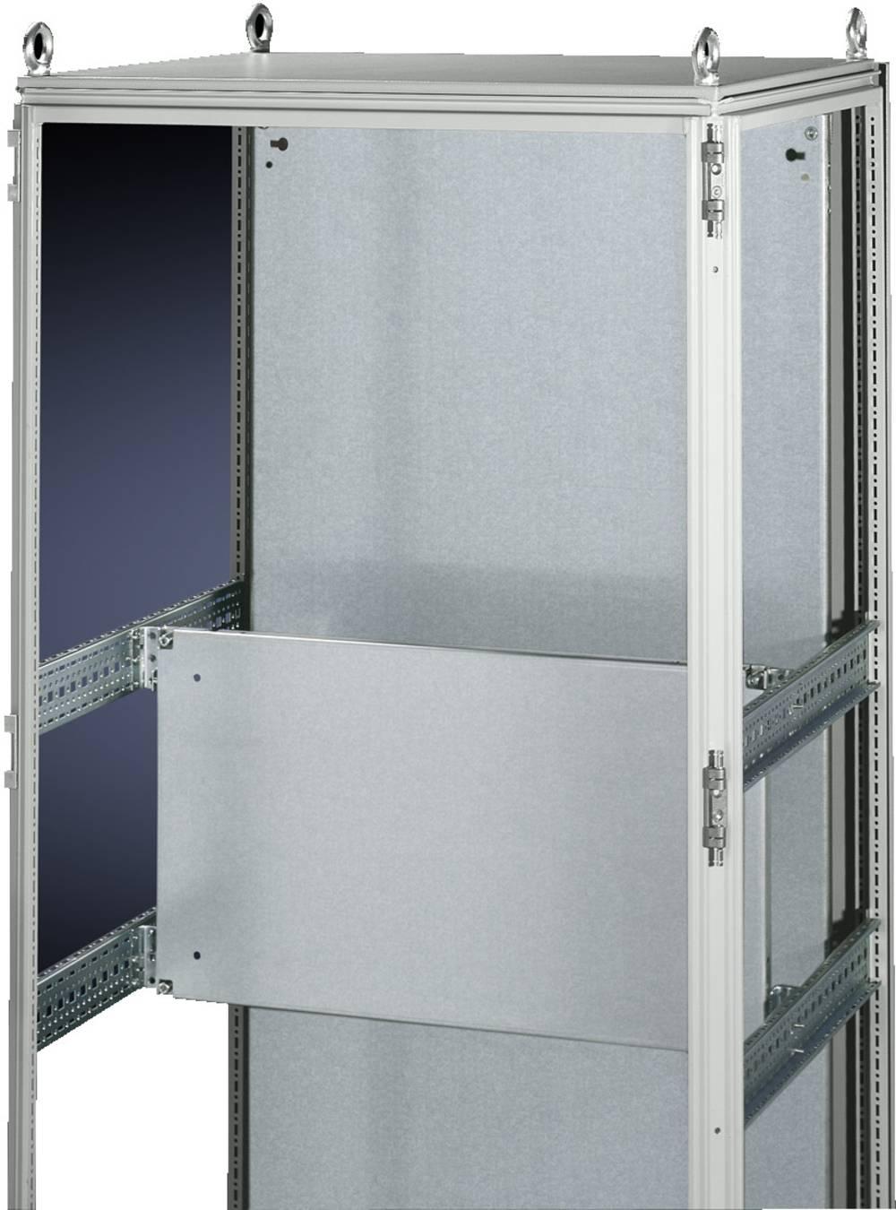 Monteringsplade Rittal TS 8614.840 (B x H) 700 mm x 300 mm Stålplade 1 stk