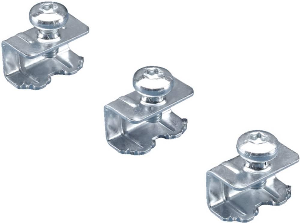 Montageelement Rittal TS 8800.075 8800.075 Stålplade 50 stk